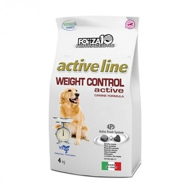 Forza 10 Weight Control Active