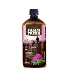 Farm Fresh Silybum Oil