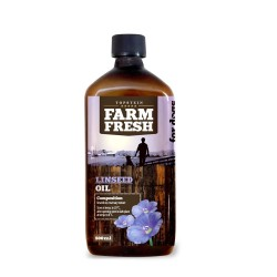 Farm Fresh Linseed Oil