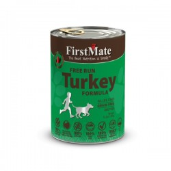 FirstMate Cage Free Turkey