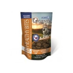 Forza10 HEALTHY BITES PASTURE RAISED ICELANDIC LAMB - SPORT/ENERGY