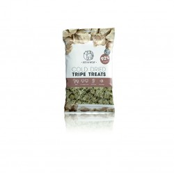 Leo & Wolf Cold Dried Tripe Treats 100 g