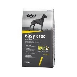 Golosi easy croc medium