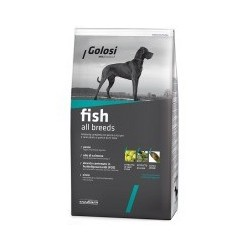 Golosi fish all breeds