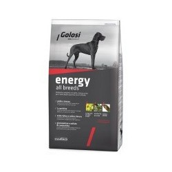 Golosi energy all breeds
