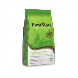 FIRSTMATE GRAIN FRIENDLY FREE RANGE LAMB MEAL & OATS