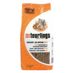 Teurlings Tovo Conditioning & Rearing Food