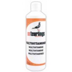 Teurlings Multivitamins