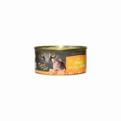 FARM FRESH CAT PURE BEEF & LIVER CANNED 200g