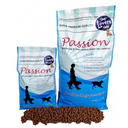 DOG LOVERS GOLD ORGANIC 5 kg